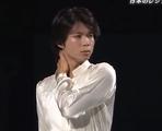 町田樹 カーニバル・オン・アイス2016 (解説:日本語)