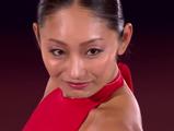 安藤美姫 グランプリファイナル2015 エキシビション演技 (解説:ロシア語・中国語・イギリス英語・スペイン語)