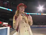 エレーナ・ラディオノワ チームチャレンジカップ2016 エキシビション演技 (解説:なし)
