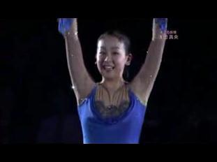 浅田真央 The Ice  2007 (解説:日本語)