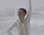 ミーシャ・ジー スケートカナダオータムクラシック2016 フリー演技 (解説:なし)