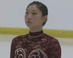 長洲未来[ミライ・ナガス] スケートカナダオータムクラシック2016 ショート演技 (解説:なし)