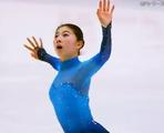 永井優香 全日本選手権2015 フリー演技 (解説:日本語)
