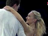 アリオナ・サフチェンコ&ブリュノ・マッソ 世界選手権2016 エキシビション演技 (解説:ロシア語・イギリス英語・中国語)