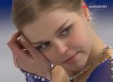 ニコル・ラジコワ 世界選手権2016 ショート演技 (解説:ロシア語・イギリス英語・スペイン語)