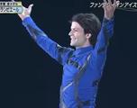 ステファン・ランビエール ファンタジー・オンアイス2016神戸 (解説:日本語)
