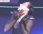 ジョニー・ウィアー ファンタジー・オン・アイス2015 (解説:日本語)
