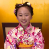 本田望結 新年のメッセージ・フィギュアの悔し涙を「うれし涙に」  (2015/1/3)