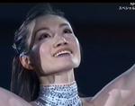 荒川静香 NHK杯スペシャルエキシビション (解説:日本語)