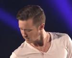 ジェレミー・アボット NHK杯2014 エキシビション演技 (解説:イギリス英語・ロシア語)