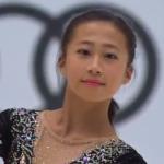 李香凝[リ・コウギョウ] 中国杯2016 ショート演技 (解説:ロシア語・イギリス英語)