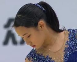三原舞依 中国杯201
