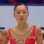 趙子セン[チョウ・シセン] 中国杯2016 フリー演技 (解説:ロシア語・中国語・イギリス英語)