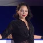 エリザベータ・トゥクタミシェワ 中国杯2016 エキシビション演技 (解説:ロシア語・イギリス英語)