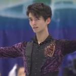 日野龍樹 NHK杯2016 フリー演技 (解説:なし)
