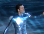 ステファン・ランビエール Operapop on Ice 2014 (ホームビデオ撮影)