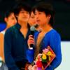 2015年世界選手権代表発表 町田樹・引退宣言 (2014/12/29)