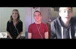 ジェフリー・バトル TSLインタビュー (2013/8/28-英語)