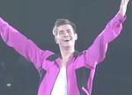 ジェフリー・バトル ファンタジー・オン・アイス2015神戸公演 (解説:日本語)