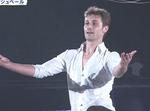 ブライアン・ジュベール ファンタジー・オン・アイス2015神戸公演 (解説:日本語)
