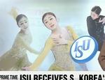 ISU、ソチの採点に対する韓国の不服申し立てを受理 (2014/4/16-英語)