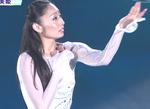 安藤美姫 ファンタジー・オン・アイス2015神戸公演 (解説:日本語)