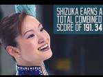 荒川静香 フィギュアスケートオリンピックチャンピオン (2015/11/6)