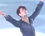 ステファン・ランビエール ファンタジー・オン・アイス2015静岡公演 (解説:日本語)
