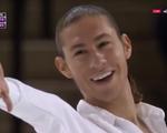 ジェイソン・ブラウン スケートアメリカ2016 ショート演技 (解説:イギリス英語・ロシア語・中国語・アメリカ英語・カナダ英語)