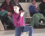 ナム・グエン 2015 Ice Champions LIVE! (解説:なし)