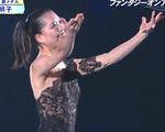 鈴木明子 ファンタジー・オン・アイス2015神戸公演 (解説:日本語)