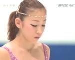 村主章枝 全日本選手権2009 フリー演技 (解説:日本語)