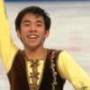 織田信成 全日本選手権2013 フリー演技 (解説:日本語)