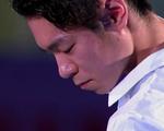 村上大介 四大陸選手権2015 エキシビション演技 (解説:中国語)