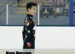ナム・グエン Summer Skate 2013 ショート演技 (解説なし)