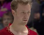 ロス・マイナー スケートカナダ2016 フリー演技 (解説:ロシア)