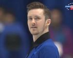 ジェレミー・アボット NHK杯2014 ショート演技 (解説:イギリス英語・ロシア語)