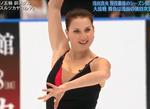 イリーナ・スルツカヤ ジャパン・オープン2013 フリー演技 (解説:日本語)