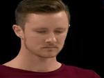 ジェレミー・アボット スケートアメリカ2014 フリー演技 (解説:ロシア語)