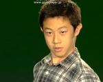 ネイサン・チェン 世界ジュニア選手権2014 エキシビション演技 (解説:なし)