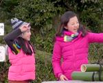 あたしたちの金メダル'15挑戦 女優・本田望結と姉・真凜に密着528日 (2015/12/26)