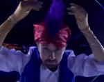 ミーシャ・ジー 中国杯2015 エキシビション演技 (解説:ロシア語・イギリス英語・中国語)