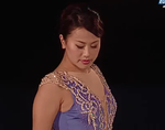 太田由希奈 Ice Gala Oberstdorf 2013 (解説:イギリス英語・ロシア語)