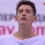 マクシム・コフトゥン ロシア選手権2016 フリー演技 (解説:ロシア語・アメリカ英語)