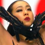 浅田真央 全日本選手権2016 ショート演技 (解説:日本語)