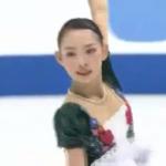 鈴木沙弥 全日本選手権2016 ショート演技 (解説:日本語)