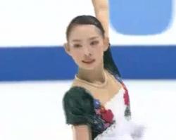 鈴木沙弥 全日本選手権2016 ショート演技