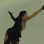 エリザベータ・トゥクタミシェワ ゴールデンスピン2016 ショート演技 (解説:なし)