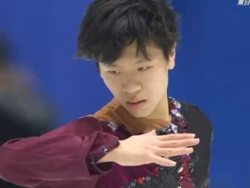 佐上凌 全日本選手権2016