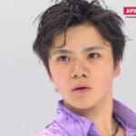 宇野昌磨 グランプリファイナル2016 ショート演技 (解説:ロシア語・イギリス英語・中国語・スペイン語)